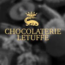 Logo Chocolate Letuffe