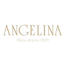 Chocolates Angelina Paris
